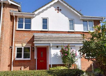 Thumbnail 2 bed terraced house for sale in Aisher Way, Riverhead