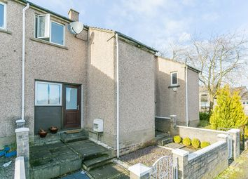 Thumbnail 2 bed terraced house for sale in Eskvale Drive, Penicuik