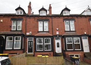 Thumbnail 6 bed terraced house for sale in Langdale Terrace, Headingley, Leeds, West Yorkshire