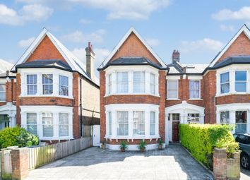 Thumbnail 2 bed flat for sale in Inchmery Road, London
