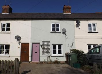 Thumbnail 2 bed terraced house for sale in Station Road, Robertsbridge, East Sussex
