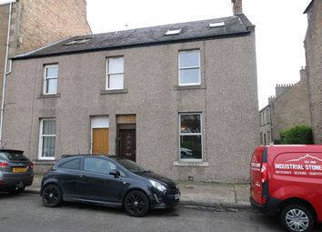 Thumbnail 1 bed flat to rent in Church Street, Broughty Ferry, Dundee