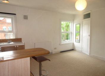 Thumbnail Studio to rent in Cholmeley Close, Archway Road, London