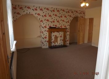 Thumbnail 2 bedroom terraced house to rent in Maple Street, Ashington, Northumberland