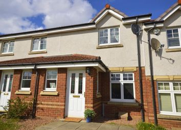 Thumbnail 2 bed terraced house for sale in Malcolms Meadow, Kirkcaldy