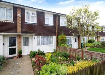 Thumbnail 2 bed terraced house for sale in Willow Brook, Wick, Littlehampton