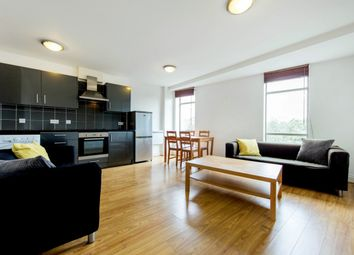 Thumbnail 2 bedroom flat to rent in Valentia Place, Brixton, London