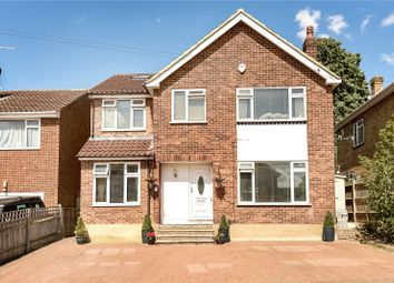 5 bed detached house for sale in Cornwall Road, Uxbridge, Hillingdon UB8