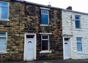 Thumbnail 2 bed terraced house to rent in Maudsley Street, Accrington