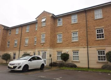 Thumbnail 2 bed flat to rent in Lion Court, Northampton