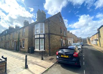 3 bed end terrace house for sale in Euston Street, Huntingdon PE29