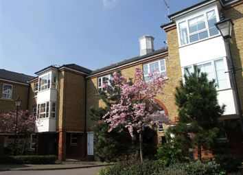 Thumbnail 1 bed flat to rent in Malthouse Drive, Regency Quay, Chiswick, London