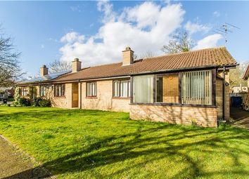 Thumbnail 2 bed bungalow for sale in Butts Green, Whittlesford, Cambridge