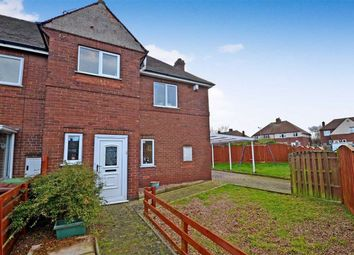 3 bed end terrace house for sale in Willow Park, Pontefract WF8