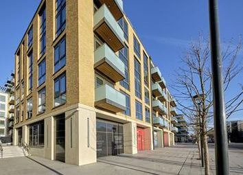 Thumbnail Office for sale in Jasmine House, Battersea Reach, Wandsworth
