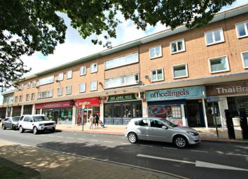 Thumbnail 2 bed flat to rent in Station Road, Solihull
