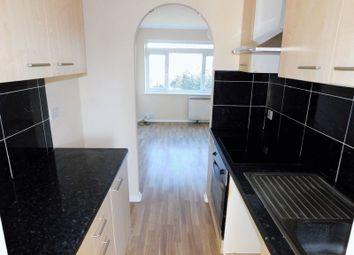 Thumbnail 1 bed flat to rent in Ascot Walk, Oldbury
