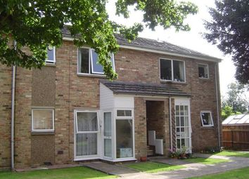 Thumbnail 2 bedroom flat to rent in Norfolk Court, March