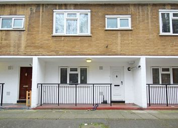 Thumbnail 2 bedroom flat for sale in Clayponds Gardens, London