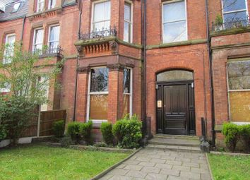Thumbnail 1 bed flat to rent in Princes Road, Princes Park, Liverpool