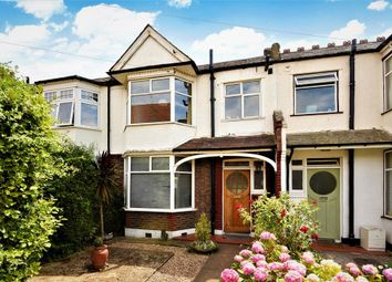 Thumbnail 3 bed terraced house for sale in Salisbury Gardens, London