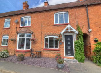 Thumbnail Terraced house for sale in Evesham Road, Salford Priors, Evesham