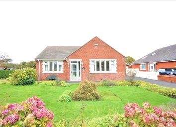 Thumbnail 2 bed detached bungalow for sale in Church Road, St Annes, Lytham St Annes, Lancashire