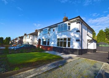 Thumbnail 3 bed semi-detached house to rent in 43 Barnoldswick Road, Higherford, Lancashire