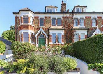 Thumbnail 2 bed flat for sale in Christchurch Road, Crouch End, London