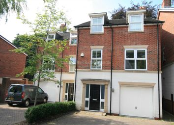 Thumbnail 4 bedroom semi-detached house to rent in The Coppice, Worsley, Manchester