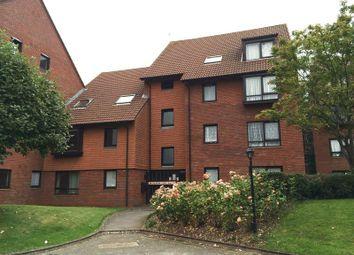 Thumbnail 1 bedroom flat to rent in Marina Gardens, Fishponds, Bristol
