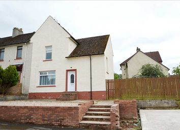 Thumbnail 3 bedroom end terrace house for sale in Ferndale, Larkhall