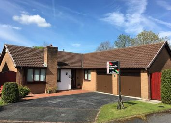 Thumbnail 3 bed bungalow for sale in Sandsdale Avenue, Fulwood, Preston, Lancashire