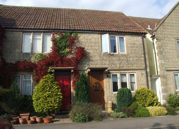 Thumbnail 3 bed end terrace house to rent in Huddlestone, Colerne, Wiltshire