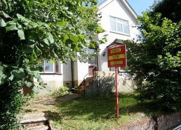 Thumbnail 3 bed flat to rent in Fairdene Road, Coulsdon