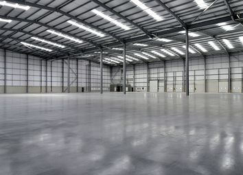 Thumbnail Warehouse to let in Iport, Ontario Drive, Doncaster