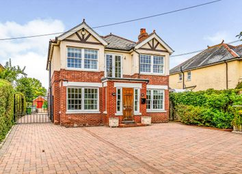 4 bed detached house for sale in Portsmouth Road, Southampton SO19