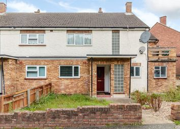 Thumbnail 2 bed flat for sale in Gatwick Way, Hornchurch, London