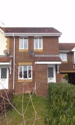 Thumbnail 2 bed end terrace house to rent in Pinkers Mead, Emersons Green, Bristol