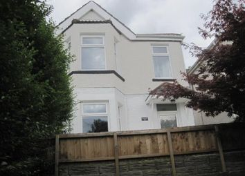 Thumbnail 3 bed semi-detached house for sale in 112 Old Road, Baglan, Port Talbot, Neath Port Talbot.