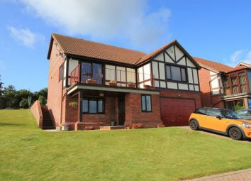 Thumbnail 4 bed detached house for sale in Bryn Carrog, Colwyn Bay