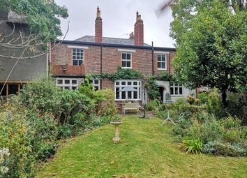 Thumbnail 3 bed semi-detached house for sale in Queens Road, Gosport