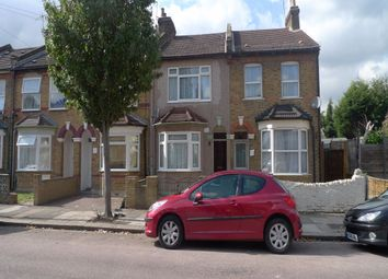 Thumbnail 3 bed terraced house to rent in Catisfield Road, Enfield, Middlesex
