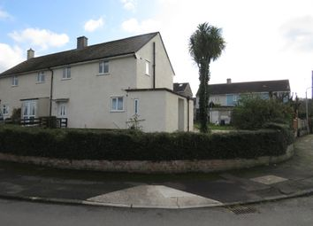 Thumbnail 3 bed semi-detached house for sale in Ashery Drive, Plymstock, Plymouth