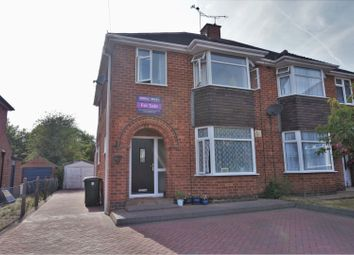Thumbnail 3 bed semi-detached house for sale in Kenthurst Close, Coventry