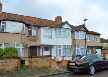 Thumbnail 3 bed terraced house for sale in Salmons Road, London