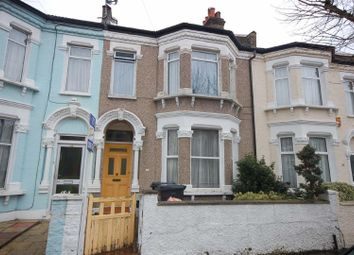 Thumbnail 1 bed flat to rent in Gonville Road, Thornton Heath
