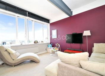 Thumbnail 2 bed flat for sale in The Beaux Arts Building, 10-18 Manor Gardens, Holloway, London