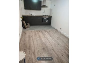 Thumbnail 1 bed flat to rent in Barwell, Hinckley