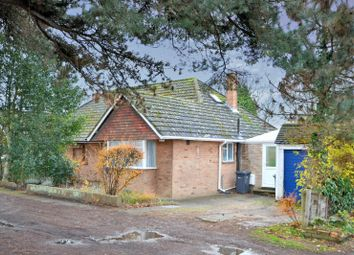 Thumbnail 4 bed semi-detached bungalow for sale in Send Parade Close, Send Road, Send, Woking